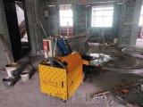 小型混凝土泵厂家参加第四届牛商争霸赛收获多多