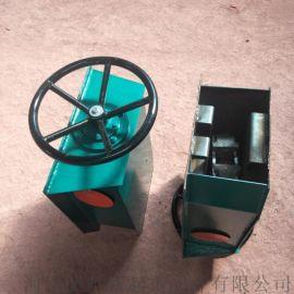 起重机安全防护装置 / 简易型方向盘式夹轨器