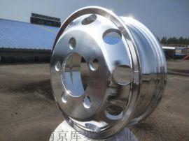 考斯特升级万吨级锻造铝合金轮毂1139