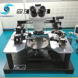 40GHZ微波测试探针台