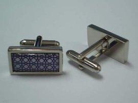金属袖扣(XK1-1)