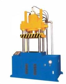 订做Y28四柱液压机,液压系统