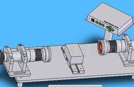双镜头CCD检测仪器(LJ-SW01)