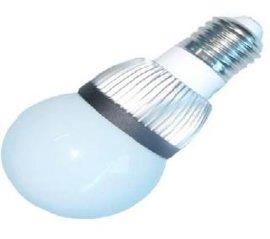 LED球泡灯 4W