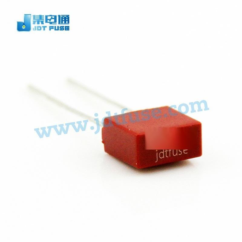慢融微型保险丝JFS1250TR集电通延迟保险丝