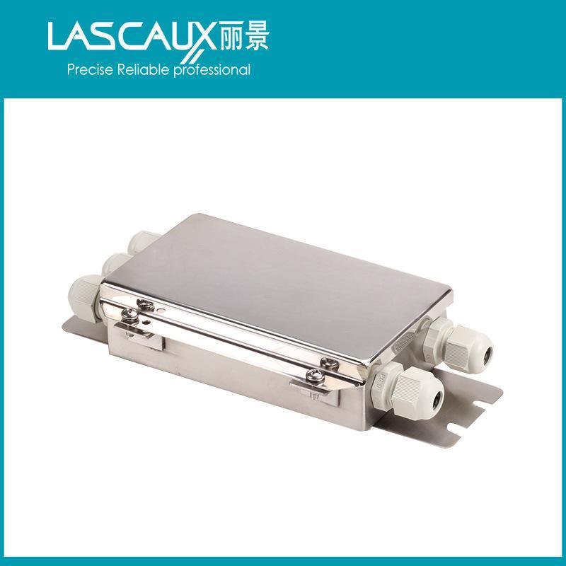優質不鏽鋼四線接線盒