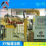 东友品牌厂家直销 XY轴自动灌注机  高压灌注机