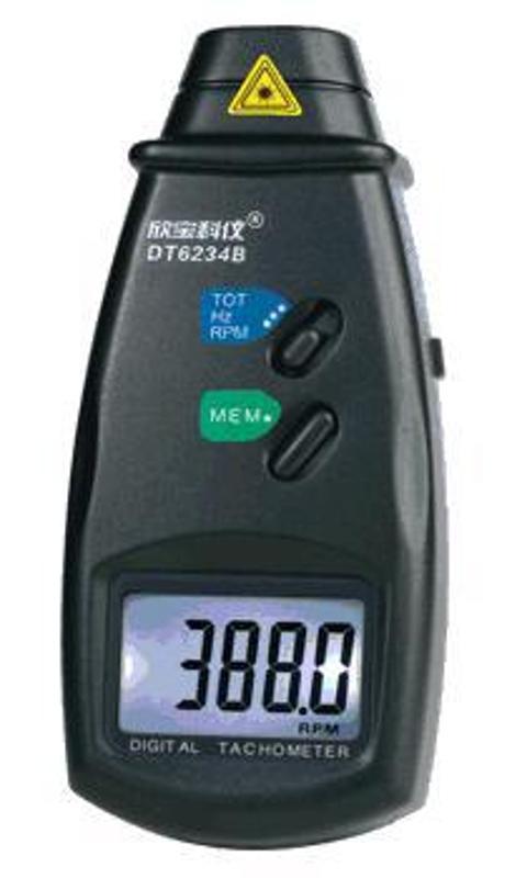 激光测速仪,激光转速仪DT2234C