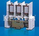 真空接触器 (JCZ5-12/630, JCZ5-12/400)