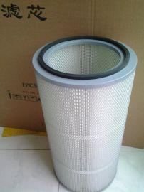 粉末除尘器室外吸尘设备3266除尘空气滤芯定做