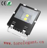 100W LED泛光燈