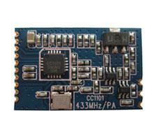 CC1101无线模块