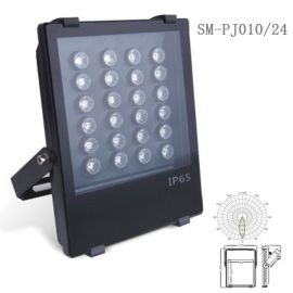燧明LED投光灯多瓦数LED泛光灯大功率LED灯集成LED灯具