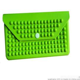 硅胶钱包/硅胶包/手拿包