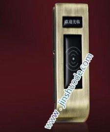 品牌電子門櫃桑拿鎖JSD-RF808