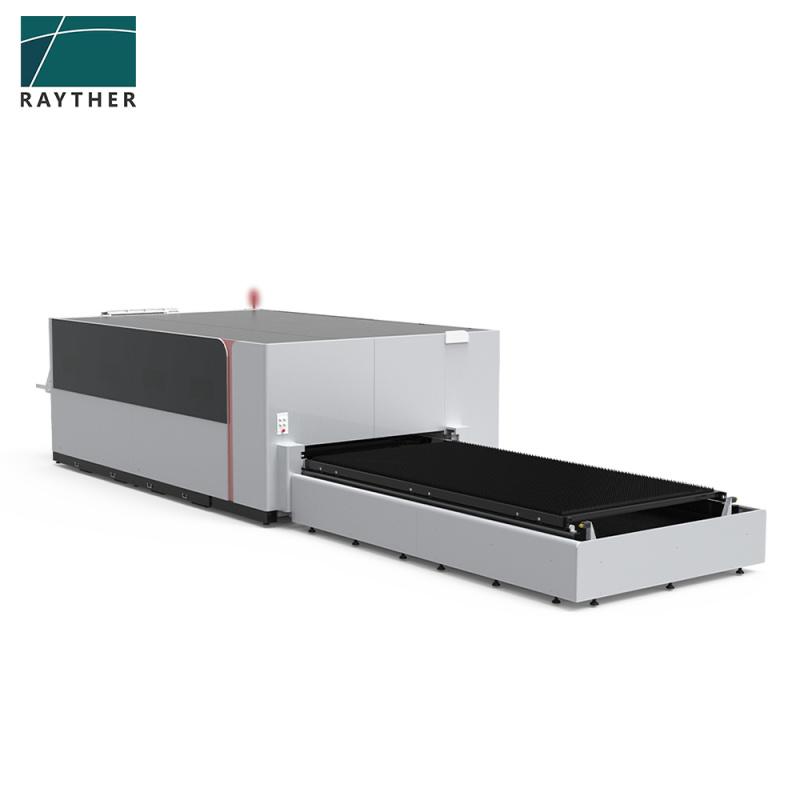 广告金属激光切割机 钢板不锈钢材厨具金属激光切割机