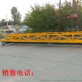 现货供应三滚轴摊铺机  混凝土路面铺平机