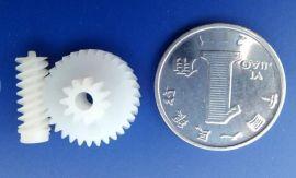 車載CD塑膠蝸輪蝸杆