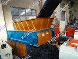 PE塑料建筑模板破碎机