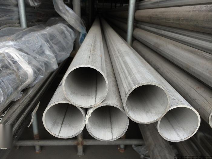 肇慶304不鏽鋼圓管 304不鏽鋼厚壁管76*3