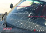 超順滑汽車玻璃防雨納米鍍膜