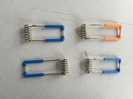 灯饰卡簧, 拉力弹簧, 扭力弹簧