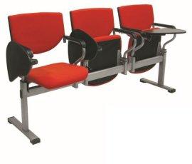 名飞PY-098排椅公共座椅,带写字板排椅,