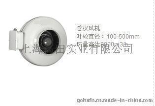 200W 220V管道風機