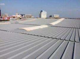 钢结构屋面防水工程(图)