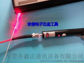 VFL650-5KM(5MW)光纤检修笔,光纤测试笔,检测范围5-8KM