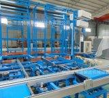 家用空調總裝生產線 空調組裝流水線 空調測試線