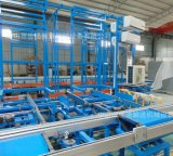 家用空调总装生产线 空调组装流水线 空调测试线