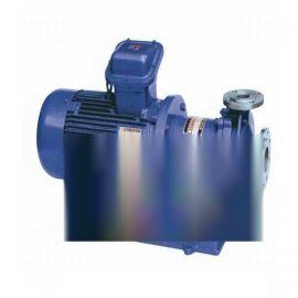 CQB无泄漏热水磁力泵