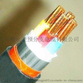 上海永进交联铠装电力电缆YJV22-4X10