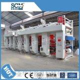 SCM-1000全自動電腦凹版印刷機