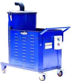 成都棉纺厂吸纤维布条用纺织厂专用吸尘器FM-120/40
