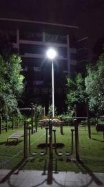 大功率市電互補路燈GS--SDHBD84W