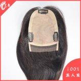 小发片 发块 补发织发递针隐形无痕  女士假发专用头顶补发