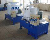 液壓推料式工業金屬屑甩幹機,脫油乾淨