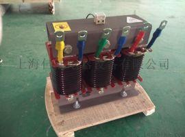 【仁浦】供应低压三相串联电抗器 滤波电抗器 电容器专用串联电抗器