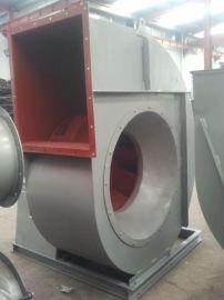 4-72-10D离心风机,不锈钢耐高温排烟风机