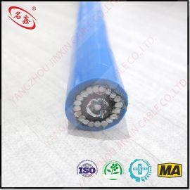 安标产品  煤矿用阻燃通信光缆 MGTS32   2 B 单模 钢丝铠装 单模光纤