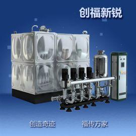 北京创福新锐厂家专业订做 恒压供水设备,排污、供水、水处理设备,低压成套配电设备