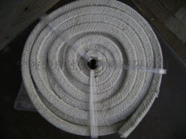 鋼絲增強陶瓷纖維圓繩