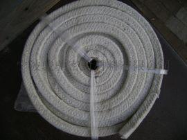钢丝增强陶瓷纤维圆绳