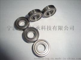 S698ZZ微型不锈钢轴承 材料 噪音
