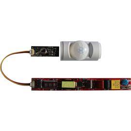 科锐泰18W 人体红外感应LED日光灯驱动电源  移动传感器模块