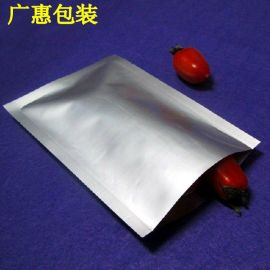 山西食品铝箔袋 阴阳自立铝箔袋定做