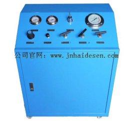 氮气增压机-氮气增压设备