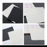 8.5*2.5mm硅胶脚垫 自粘胶垫深圳松岗厂家